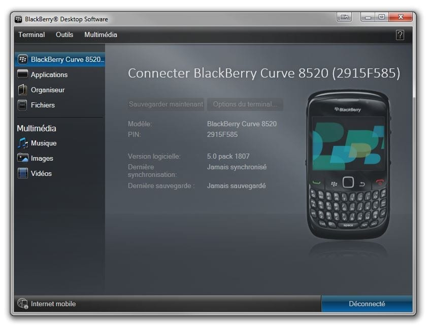 Latest Blackberry App World Software Downloads