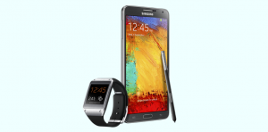 hands-on-la-galaxy-gear-et-le-galaxy-note-3-de-samsung