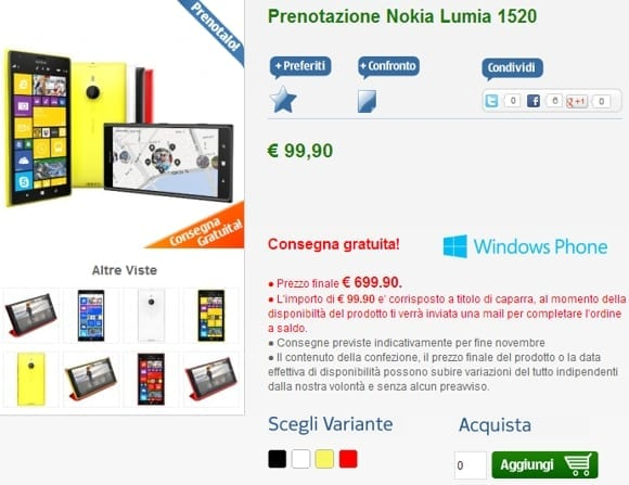 Nokia-Lumia-1520-price-Europe