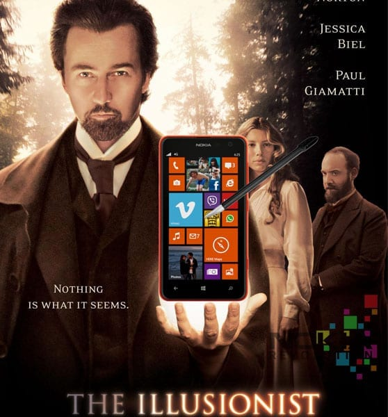Nokia-Illusionist-Lumia