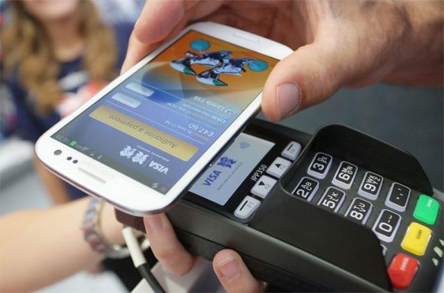Visa-Paywave