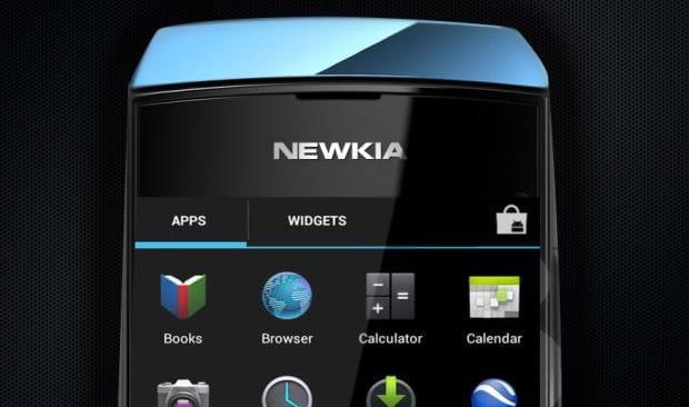 newkia-phone