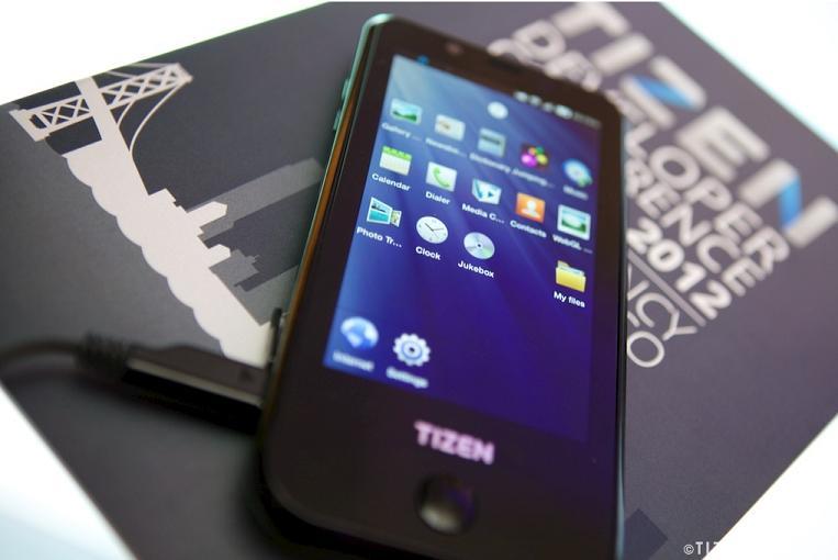 tizen-phone