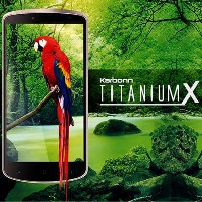 titaniumx