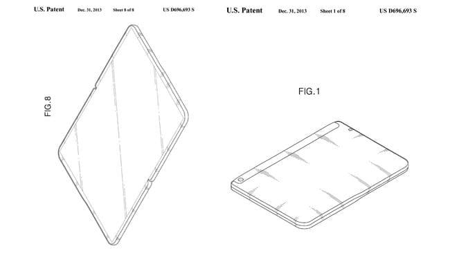 samsung-folded-patent