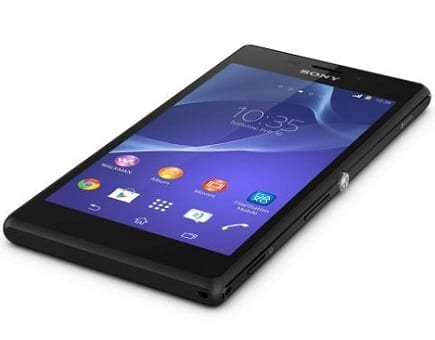 Xperia_M2_Black_Tabletop
