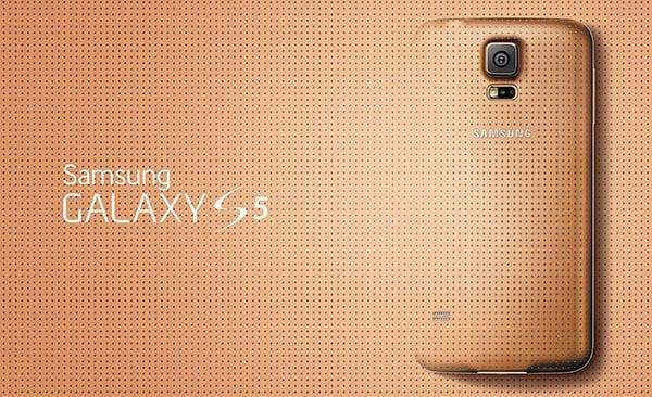 Télécharger le firmware officiel du Samsung Galaxy S5 et l'apps S