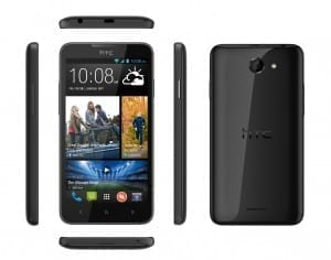 HTC Desire 516_6V_DarkGray