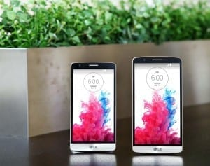 LG G3S visuel 3