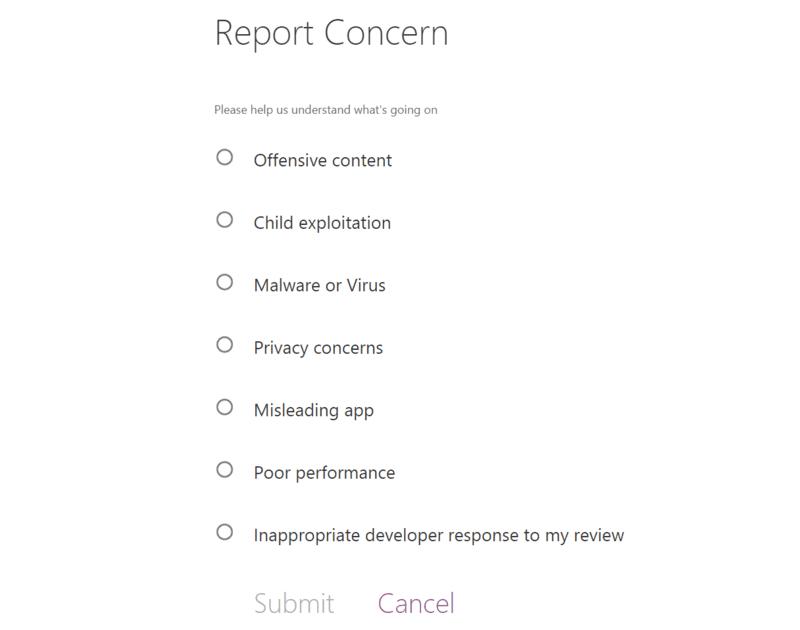 Report_app_store