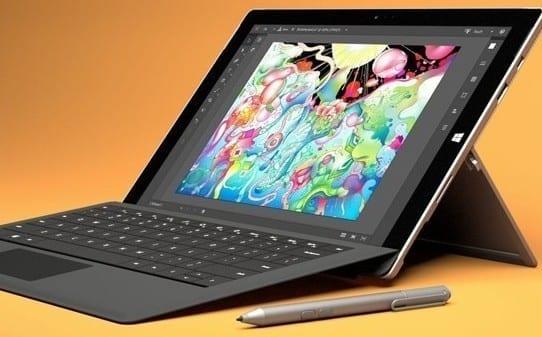 Photoshop-Surface-Pro-3