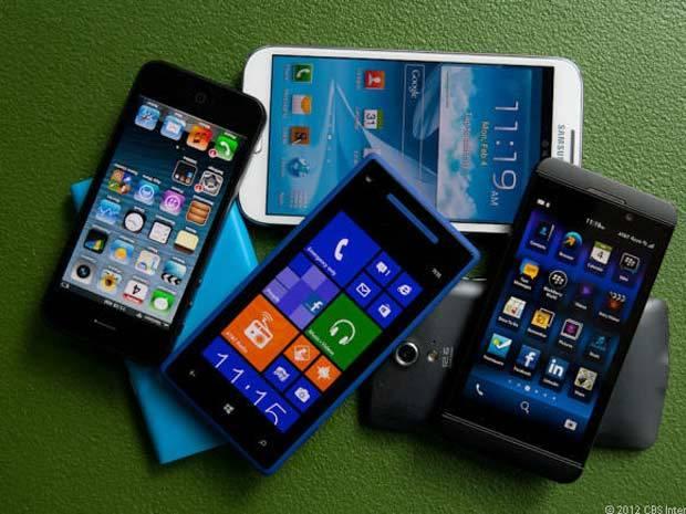 smartphone-ventes