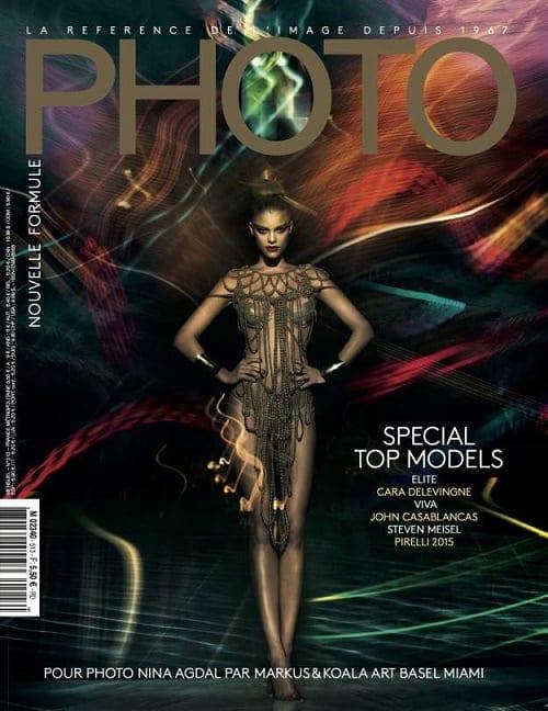 Photo-Magazine