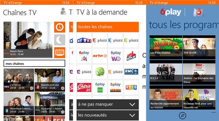 TV-dOrange