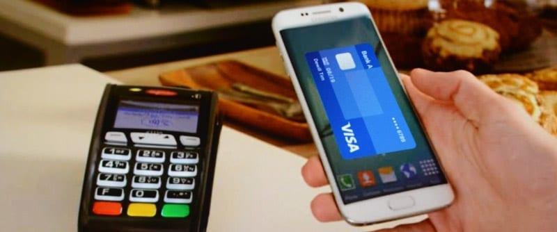 Le système Apple Pay