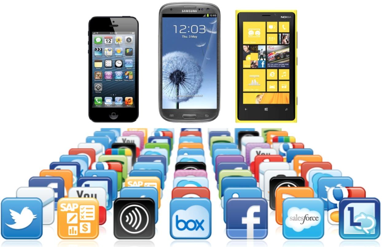 pourquoi acheter une application pour son smartphone g n ration mobiles. Black Bedroom Furniture Sets. Home Design Ideas