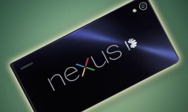 Huawei-Nexus