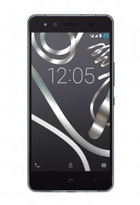 AquarisX5_Black_front