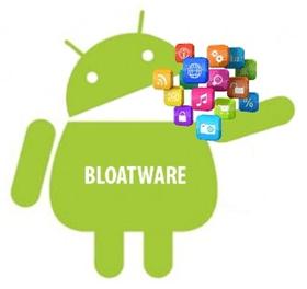bloatwares