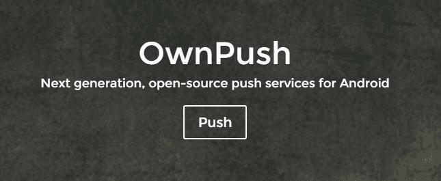 ownpush