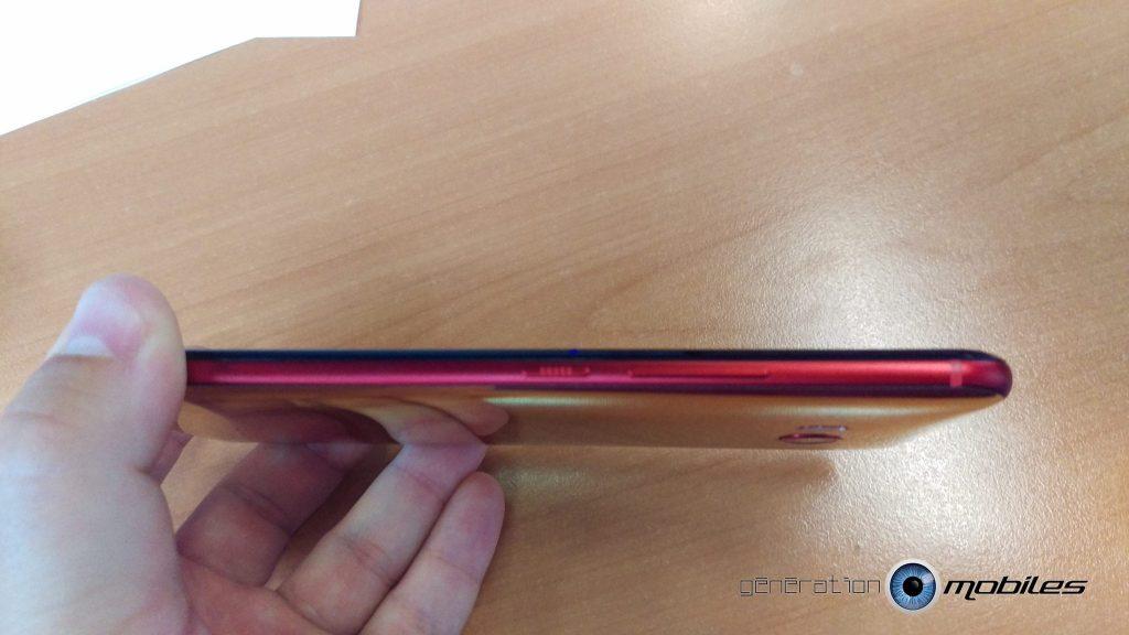 [TEST] HTC U11 Rouge Solaire 11