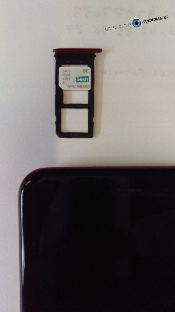 [TEST] HTC U11 Rouge Solaire 13