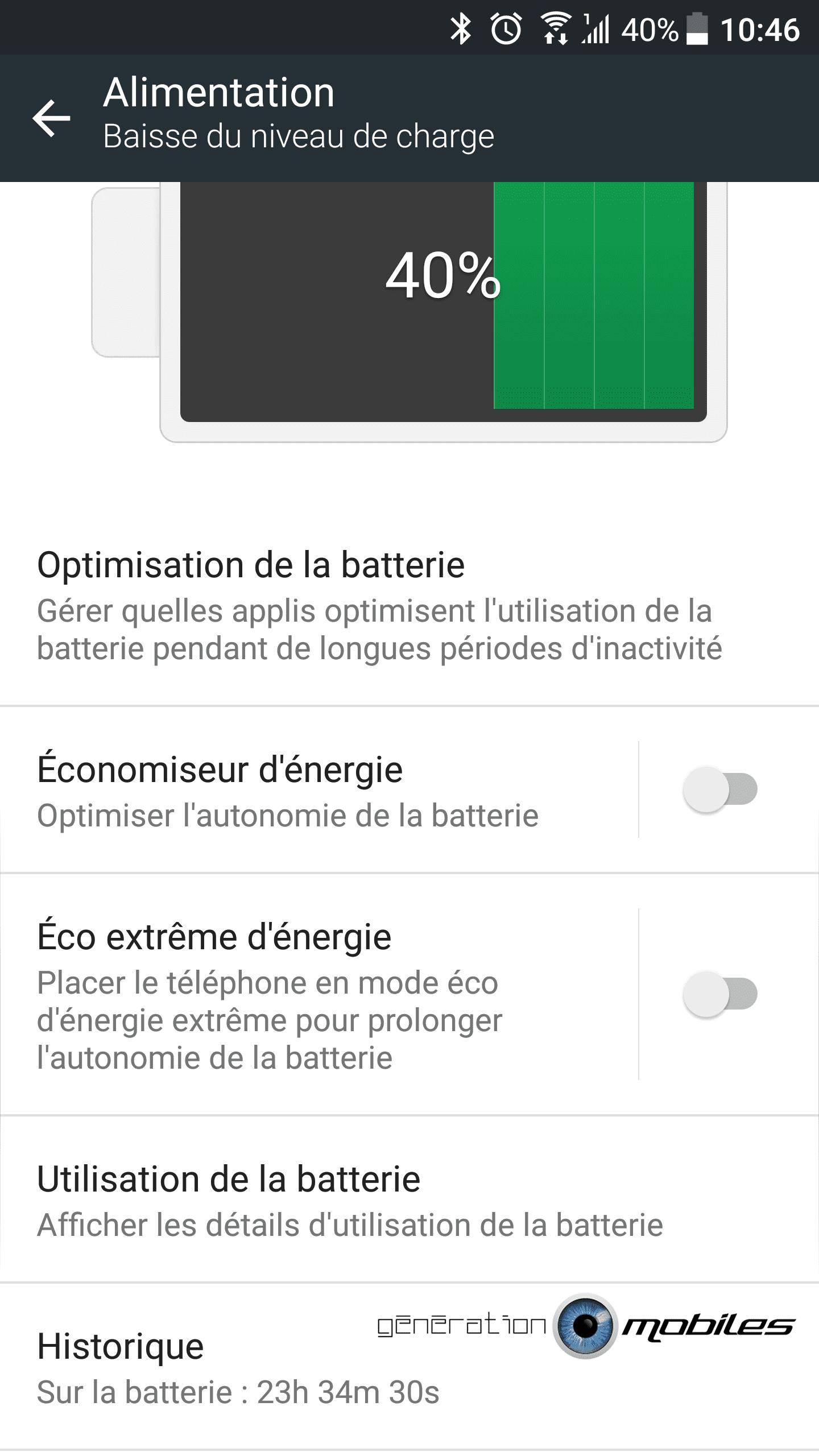 [TEST] HTC U11 Rouge Solaire 24