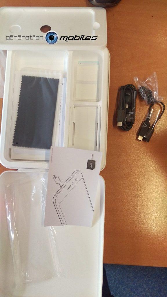 [TEST] HTC U11 Rouge Solaire 4