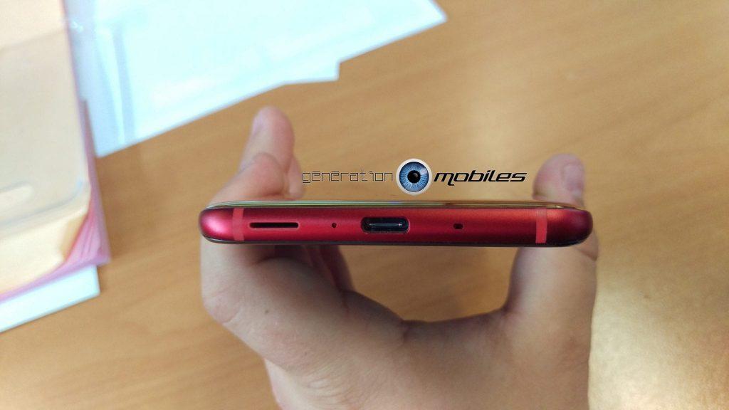 [TEST] HTC U11 Rouge Solaire 9