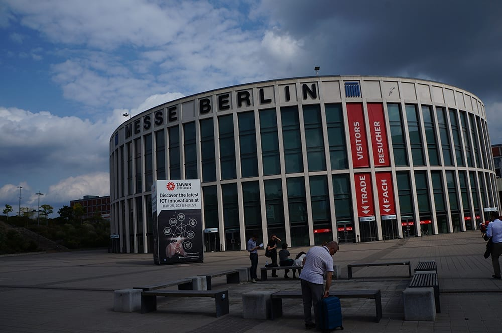 ifa 2017 messe berlin