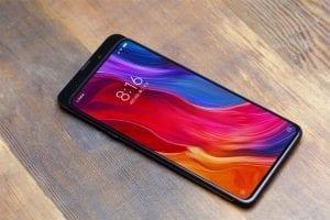 leak Xiaomi Mi Mix 3