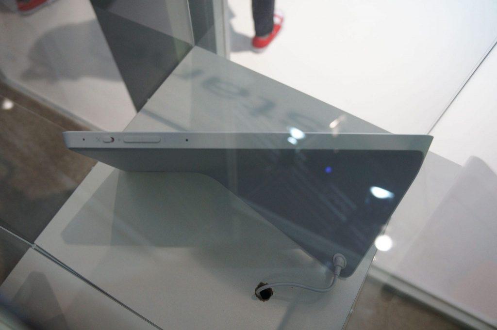 ifa 2018 lenovo smart display