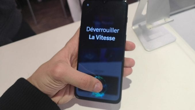[NEWS] Prise en main du OnePlus 6T Screenshot_20181101-182309-e1541107720307-678x381