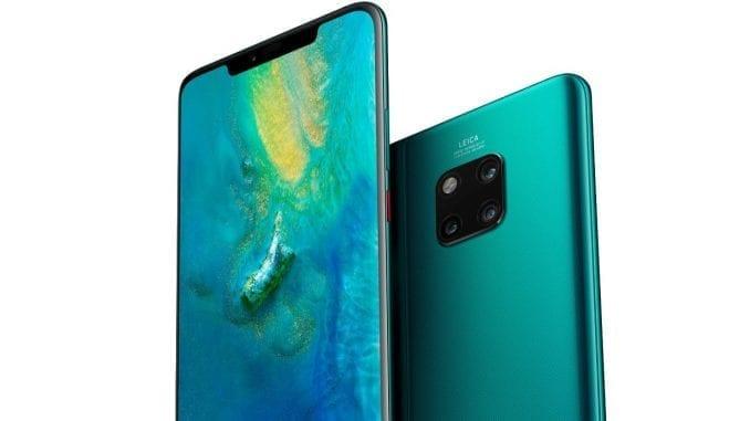 [NEWS] Test du Huawei Mate 20 Pro Huawei-mate-20-pro-verde-678x381
