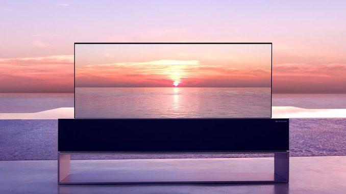 [NEWS] Après les TV, LG travaillerait sur des smartphones enroulables ! Tv-enroulable-2-678x381