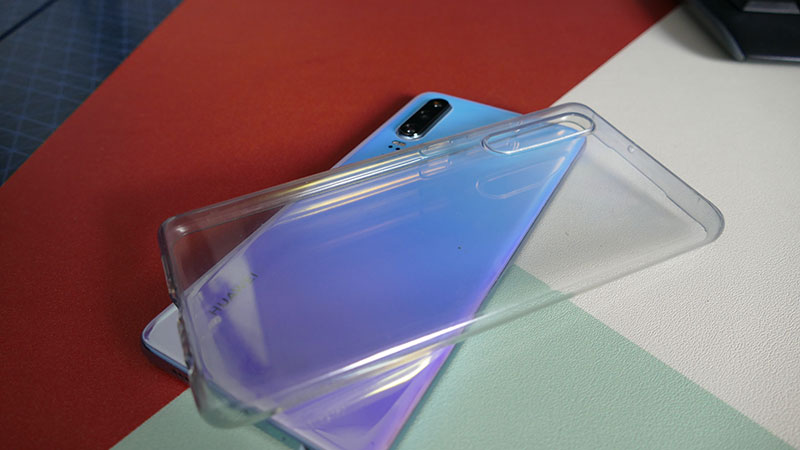 test huawei p30 coque protection