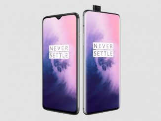 oneplus 7 pro oneplus 7 annonce