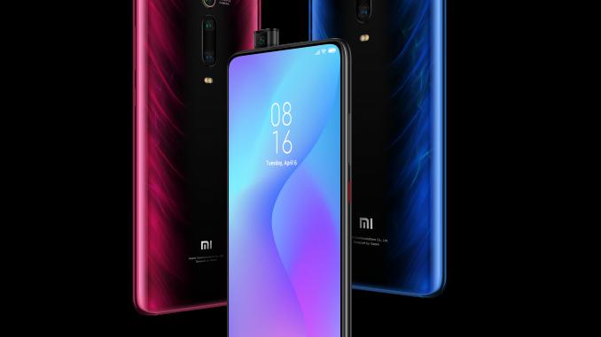 [NEWS] Xiaomi officialise le Mi 9T et Mi Band 4 Mi-9T_01-678x381