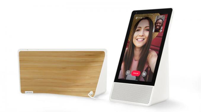 Les Infos Génération mobiles Lenovo-smart-display-678x381